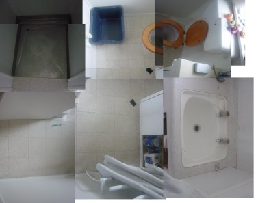 At Home, Bathroom