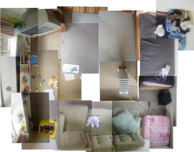 At Home, Livingroom